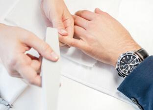 Manicure i pedicure dla mężczyzn