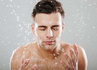 Oczyszczanie wodorowe dla mężczyzn