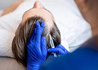 Injection Mesotherapy For Men