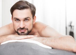 ICOONE: modelowanie sylwetki dla mężczyzn