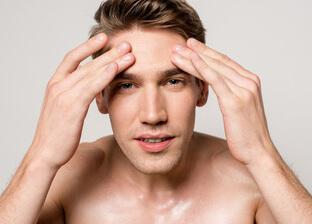 DermaPEN: Mikronakłuwanie dla mężczyzn