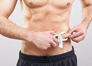 Lipoliza Iniekcyjna dla mężczyzn