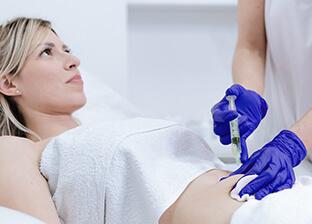 Injection Lipolysis