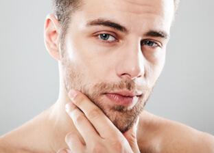 Fotona 4D: Lifting skóry bez skalpela dla mężczyzn